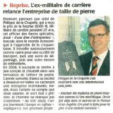 2009 PRIX DE LA REPRISE