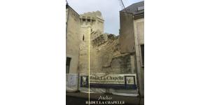 Tour de saumur rénovée Hadet la chapelle
