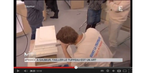 Hadet la Chapelle sur France 2