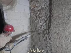 Isolation thermique chanvre - Hadet La Chapelle