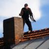 ramonage d'une cheminée