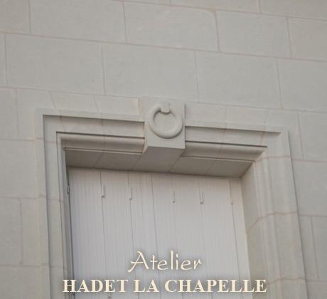 Décoration fenêtre pierre 49