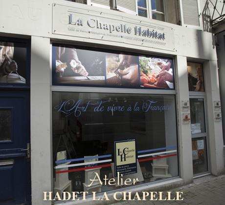 La Chapelle Habitat
