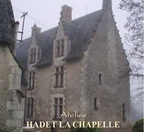 Restauration Chateau Saumur