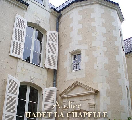 Restauration belle demeure