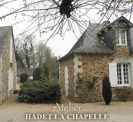 Création maison Angers