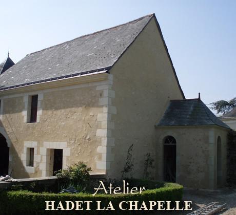 Maison rénovée Angers