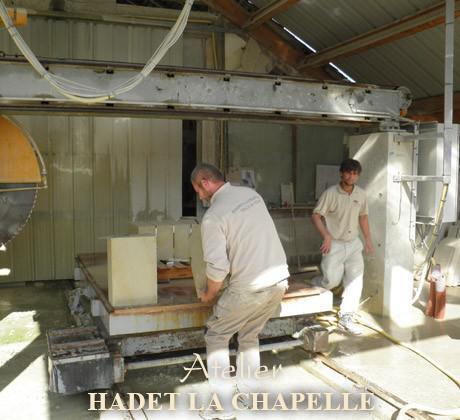 Equipes Hadet la Chapelle