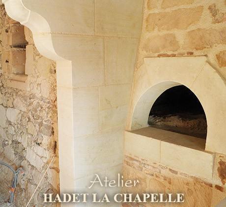 Restaurer sa cheminée à Angers
