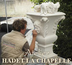 Sculpture d'art Angers