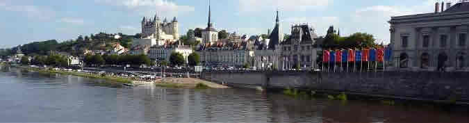 Tailleur de Pierre à Saumur